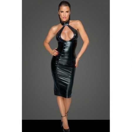 F231 Dress with an amazing cleavage L-1652002